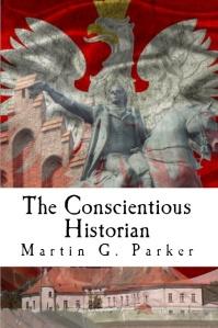 Historian Cover copy
